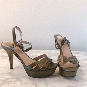 NWT vince camuto sandals